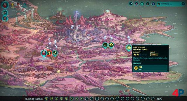 Screenshot - Griftlands (PC) 92592361