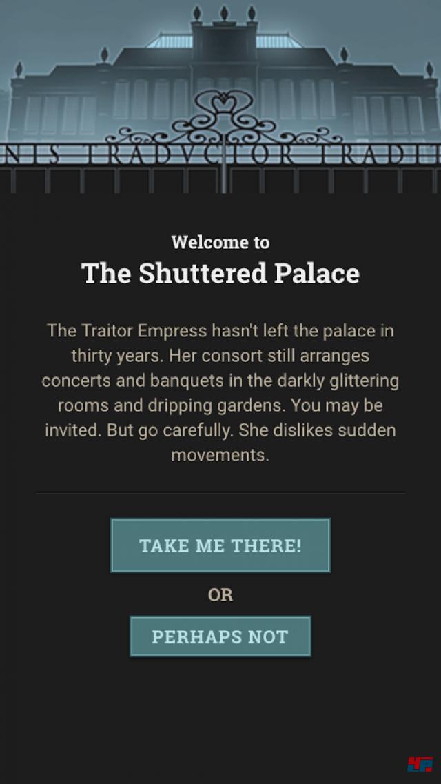 Screenshot - Fallen London (Android) 92532682