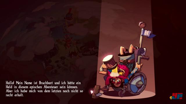 Screenshot - Swords & Soldiers 2 (PS4) 92577591