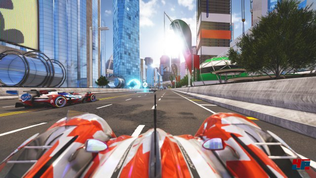 Screenshot - Xenon Racer (PC) 92580609
