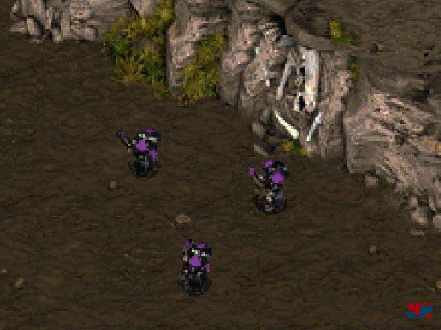 Screenshot - StarCraft (PC) 92542984