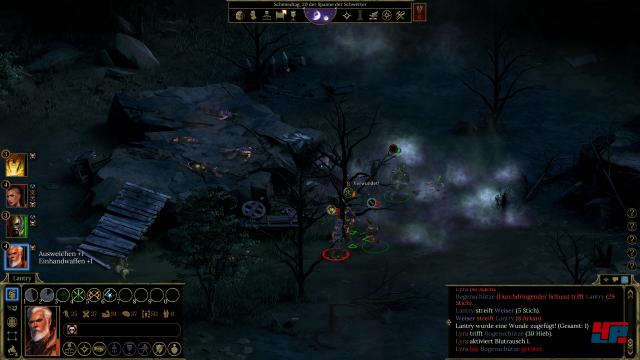 Screenshot - Tyranny (PC) 92536311