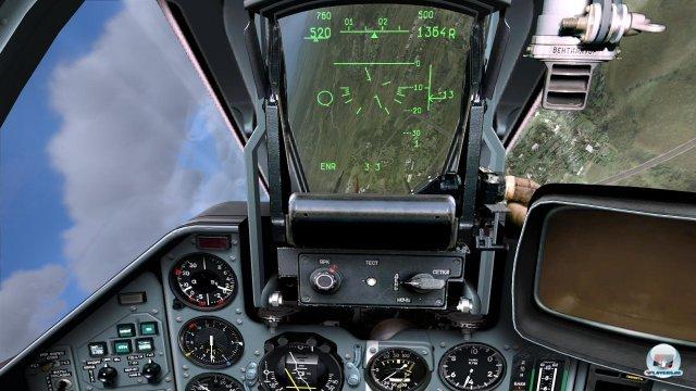 Screenshot - DCS: P-51D Mustang (PC) 92425052
