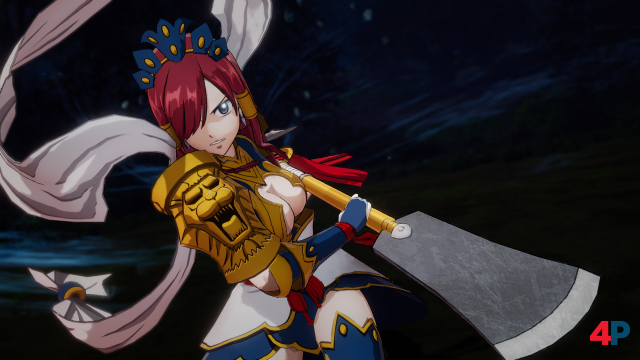 Screenshot - Fairy Tail (PC) 92596298