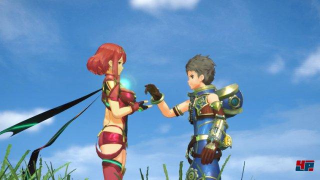 Screenshot - Xenoblade Chronicles 2 (Switch) 92547871