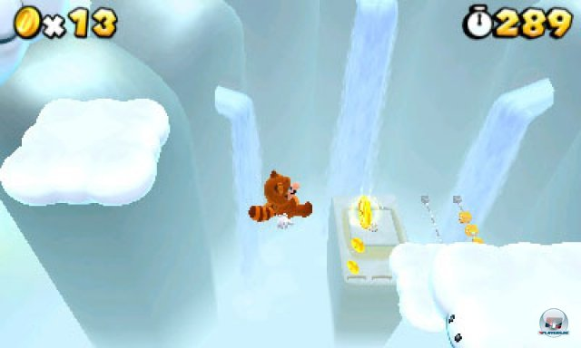 Screenshot - Super Mario 3D Land (3DS) 2280197