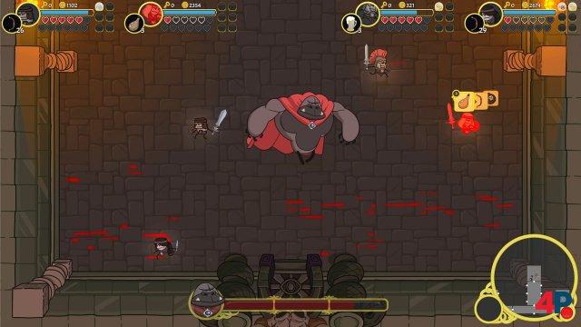 Screenshot - Conan Chop Chop (PC)