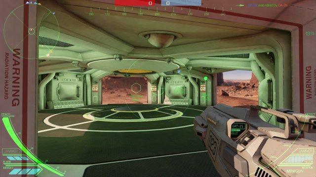 Screenshot - ExoCorps (PC)