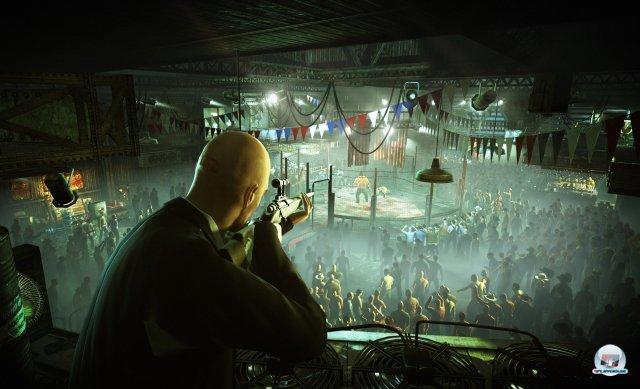 Screenshot - Hitman: Absolution (360) 92424847