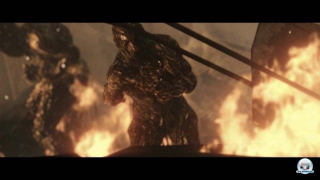 Screenshot - Resident Evil 6 (360) 92402117