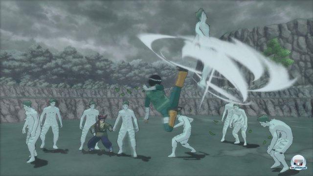 Screenshot - Naruto Shippuden: Ultimate Ninja Storm 3 (360) 92440587