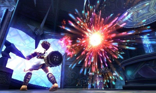Screenshot - Kid Icarus: Uprising (3DS) 2330872