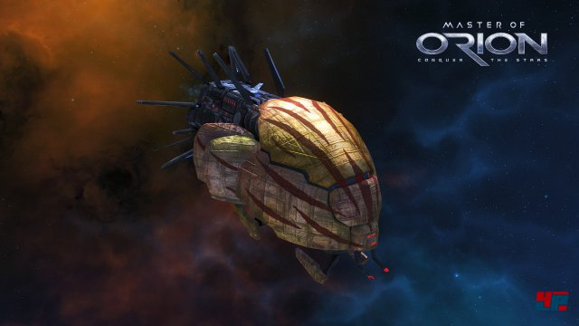 Screenshot - Master of Orion (PC) 92522881