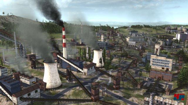 Screenshot - Workers & Resources: Soviet Republic (PC) 92583960