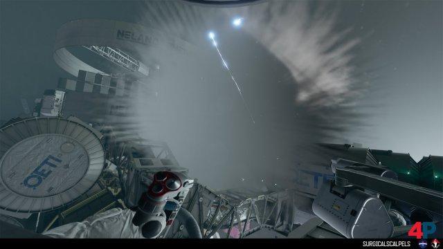 Screenshot - Boundary (PS4)