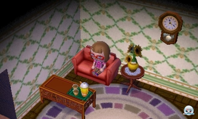 Screenshot - Animal Crossing 3DS (3DS) 2231122
