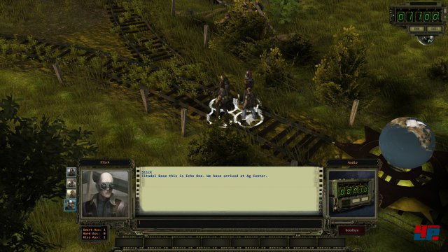 Screenshot - Wasteland 2 (PC) 92490616