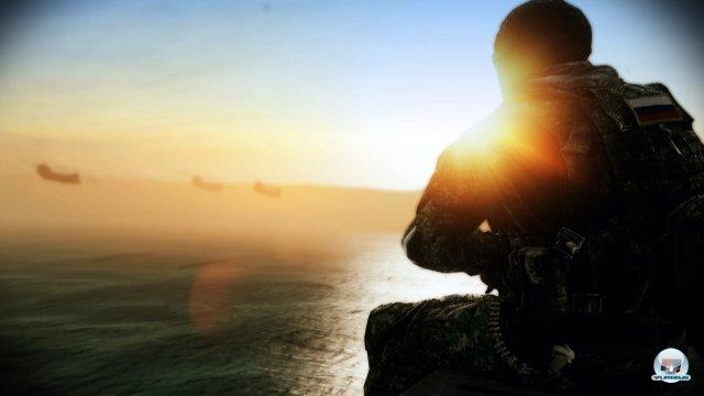 Screenshot - Medal of Honor: Warfighter (360) 2364332