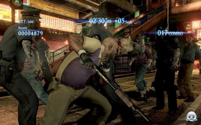 Screenshot - Resident Evil 6 (PC) 92457135
