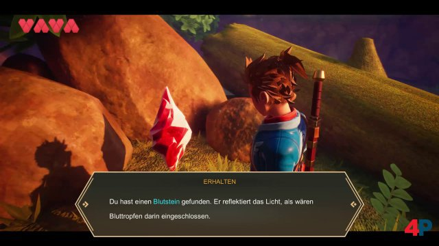 Screenshot - Oceanhorn 2: Knights of the Lost Realm (Switch) 92628183