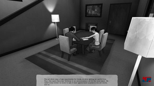 Screenshot - The Novelist (PC) 92473721