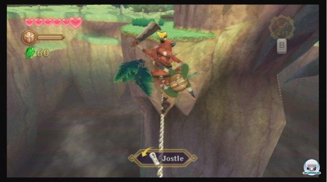 Screenshot - The Legend of Zelda: Skyward Sword (Wii) 2276452