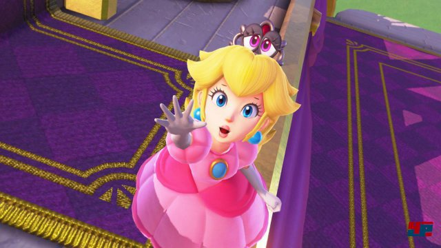 Screenshot - Super Mario Odyssey (Switch) 92554713