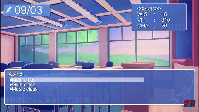 Screenshot - Hatoful Boyfriend (PC) 92490579