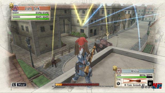 Screenshot - Valkyria Chronicles (Switch) 92576052