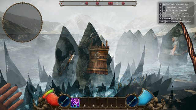 Screenshot - Empire of Ember (PC)