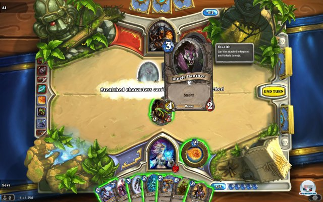 Screenshot - Hearthstone: Heroes of Warcraft (PC) 92466561