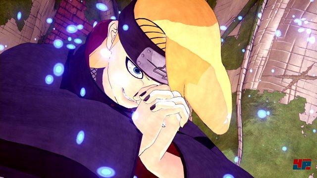 Screenshot - Naruto to Boruto: Shinobi Striker (PC) 92565551