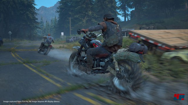 Screenshot - Days Gone (PS4) 92567125