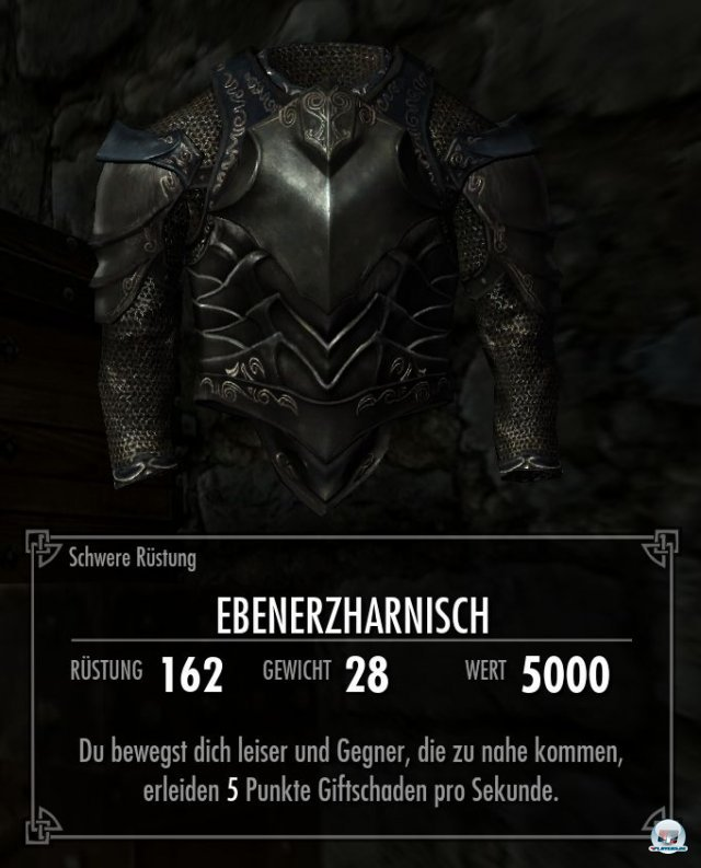 Screenshot - The Elder Scrolls V: Skyrim (360) 2294237
