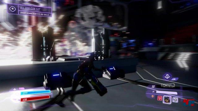 Screenshot - Agents of Mayhem (PC) 92551158