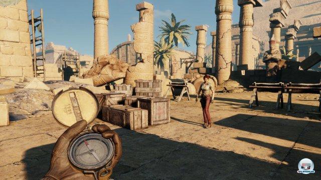 Screenshot - Deadfall Adventures (360) 92467979