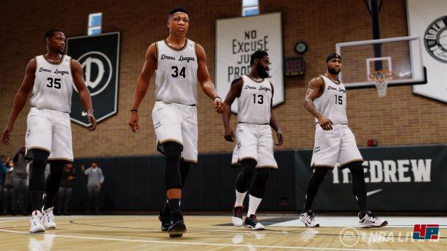 Screenshot - NBA Live 18 (PS4) 92553211