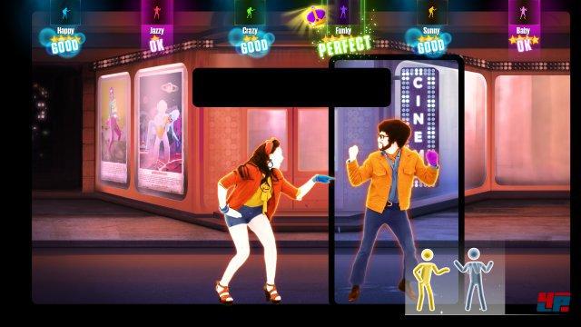 Screenshot - Just Dance 2015 (360) 92488080