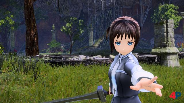 Screenshot - Sword Art Online: Alicization Lycoris (PC) 92596327