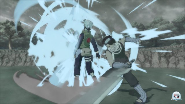 Screenshot - Naruto Shippuden: Ultimate Ninja Storm 3 (360) 92452897