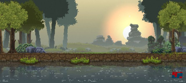 Screenshot - Kingdom Two Crowns (PC)
