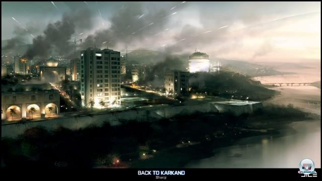 Screenshot - Battlefield 3 (PC) 2227337