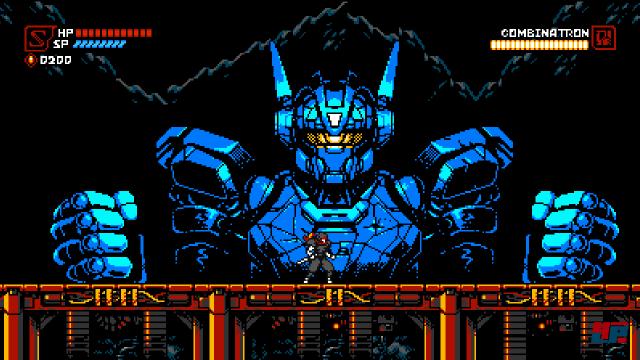 Screenshot - Cyber Shadow (PC) 92585123