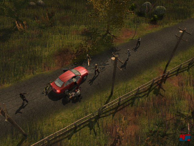 Screenshot - Dead State (PC) 92480129
