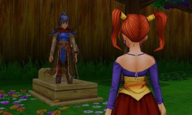 Screenshot - Dragon Quest 8: Die Reise des verwunschenen Königs (3DS) 92538657