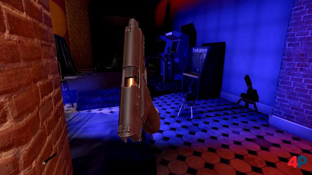 Screenshot - Receiver 2 (PC)