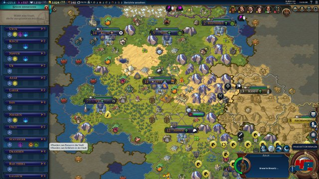 Screenshot - Civilization 6 (PC) 92535525