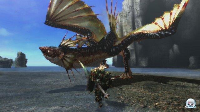 Screenshot - Monster Hunter 3 Ultimate (Wii_U) 92437642