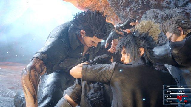 Screenshot - Final Fantasy 15 (PlayStation4) 92496721