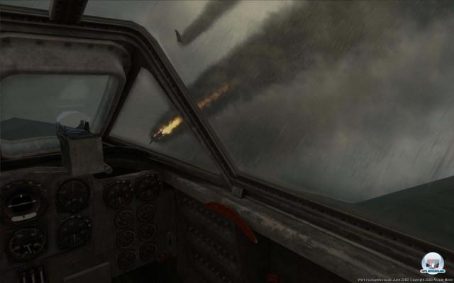 Screenshot - Air Conflicts: Secret Wars (PC) 2234233